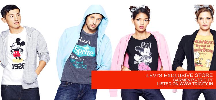 LEVI'S-EXCLUSIVE-STORE