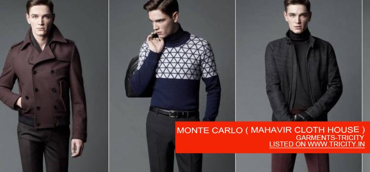 MONTE CARLO ( MAHAVIR CLOTH HOUSE )
