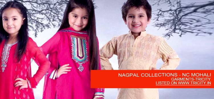 NAGPAL COLLECTIONS - NC MOHALI