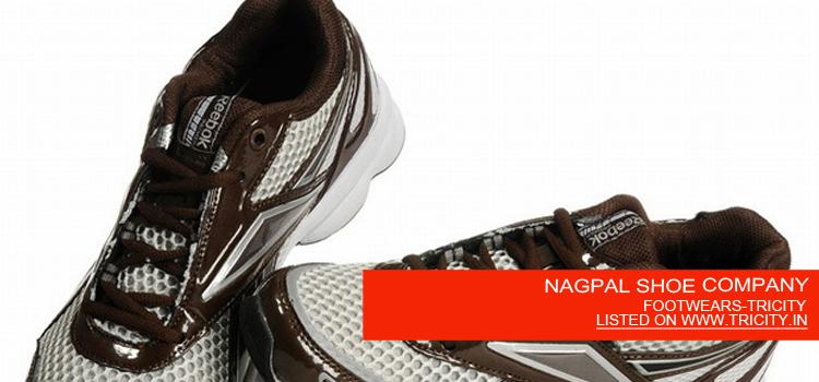 NAGPAL SHOE COMPANY