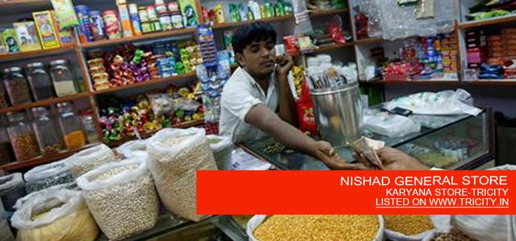NISHAD-GENERAL-STORE