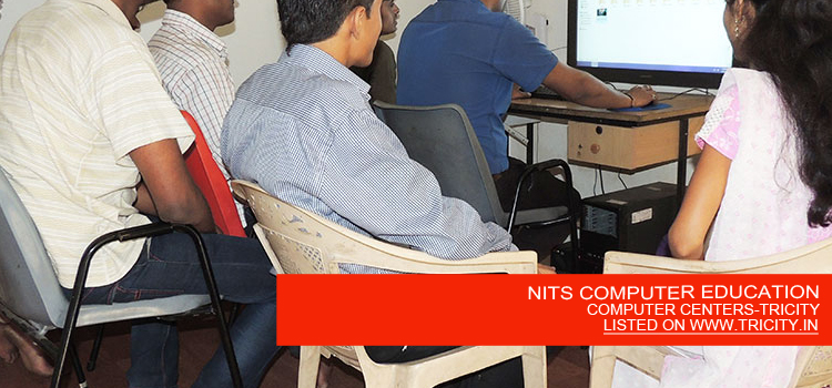 NITS COMPUTER EDUCATION PNCHKULA