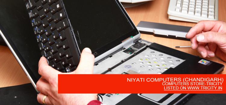NIYATI COMPUTERS (CHANDIGARH)