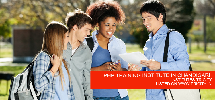 PHP-TRAINING-INSTITUTE-IN-CHANDIGARH