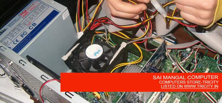 SAI MANGAL COMPUTER