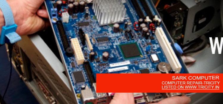 SARK COMPUTER