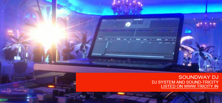 SOUNDWAY DJ