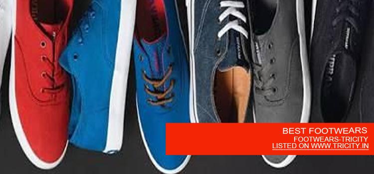 BEST FOOTWEARS