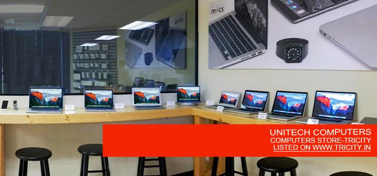 UNITECH COMPUTERS
