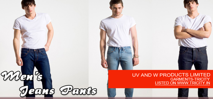 UV AND W PRODUCTS LIMITED