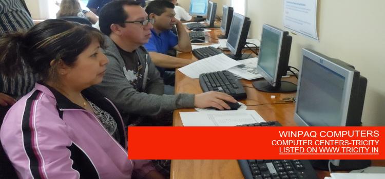 WINPAQ-COMPUTERS
