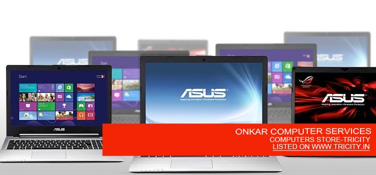 ONKAR COMPUTER SERVICES