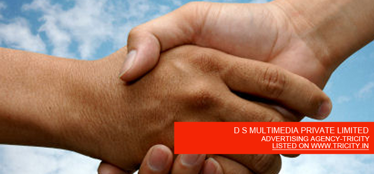 D S MULTIMEDIA PRIVATE LIMITED