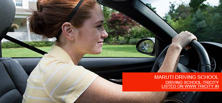 MARUTI-DRIVING-SCHOOL