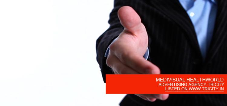 MEDIVISUAL HEALTHWORLD
