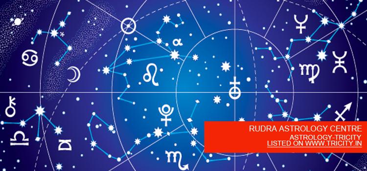 RUDRA ASTROLOGY CENTRE