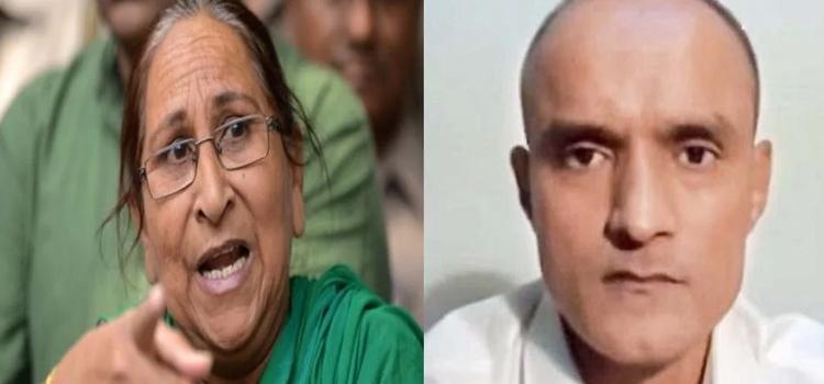 कुलभूषण जाधव को मौत की सजा, सरबजीत की बहन ने जताई कड़ी आपत्ति