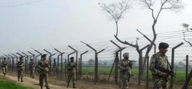 पंजाबः बॉर्डर पर नशे की तस्करी, BSF ने पकड़ी 75 करोड़ की ड्रग्स