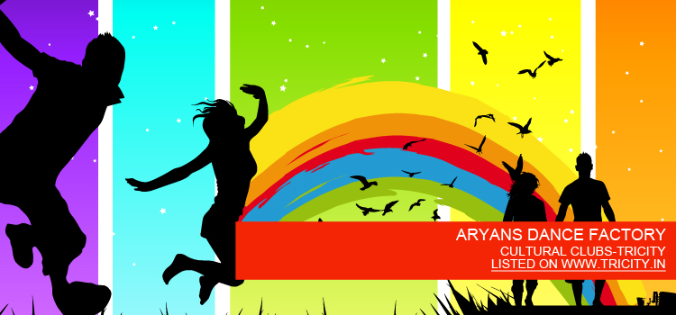 ARYANS DANCE FACTORY