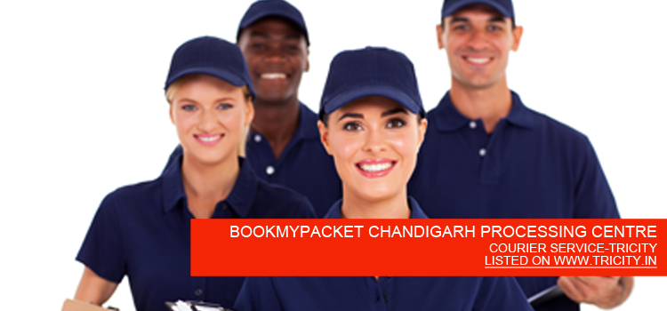 BOOKMYPACKET CHANDIGARH PROCESSING CENTRE