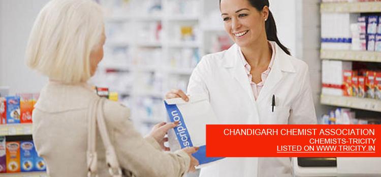CHANDIGARH CHEMIST ASSOCIATION