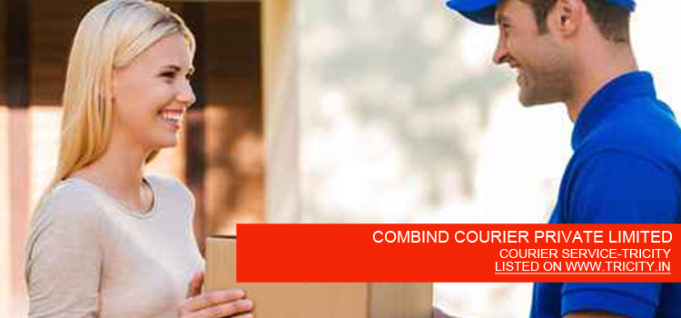 COMBIND COURIER PRIVATE LIMITED