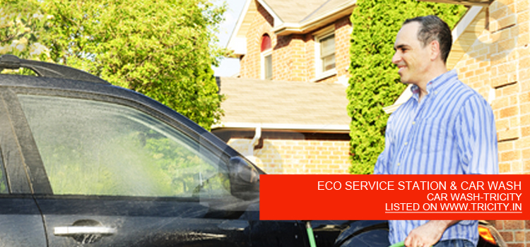 ECO SERVICE STATION & CAR WASH