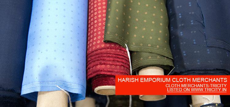 HARISH-EMPORIUM-CLOTH-MERCHANTS