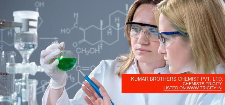 KUMAR-BROTHERS-CHEMIST-PVT.-LTD.