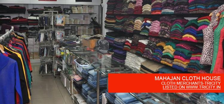 MAHAJAN-CLOTH-HOUSE