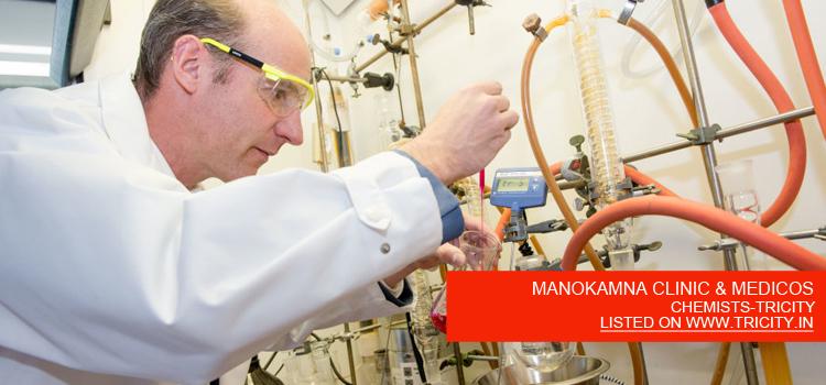 MANOKAMNA CLINIC & MEDICOS