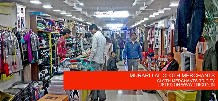 MURARI-LAL-CLOTH-MERCHANTS