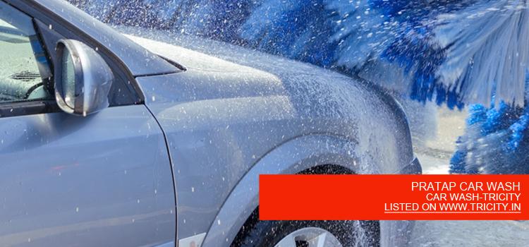 PRATAP-CAR-WASH