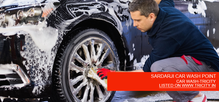 SARDARJI-CAR-WASH-POINT