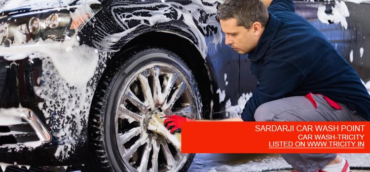 SARDARJI-CAR-WASH-POINT