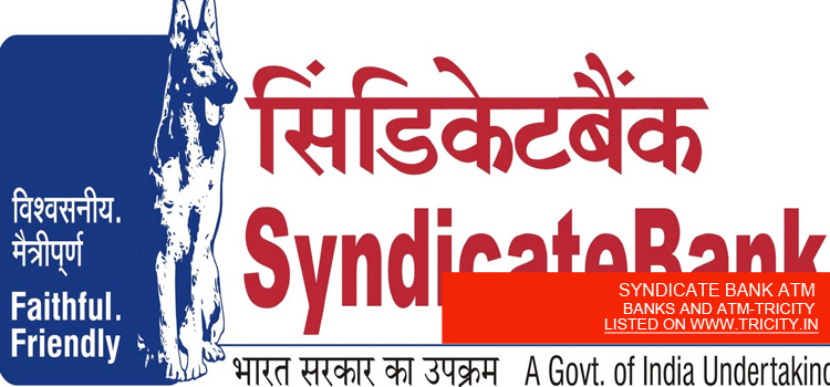 SYNDICATE-BANK-ATM