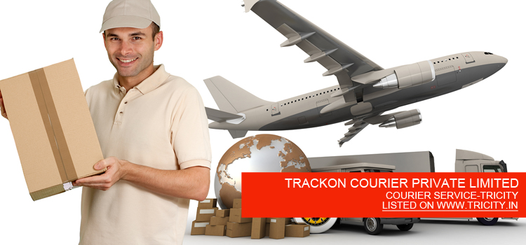 TRACKON COURIER PRIVATE LIMITED