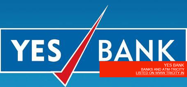YES BANK atm Banks And Atm