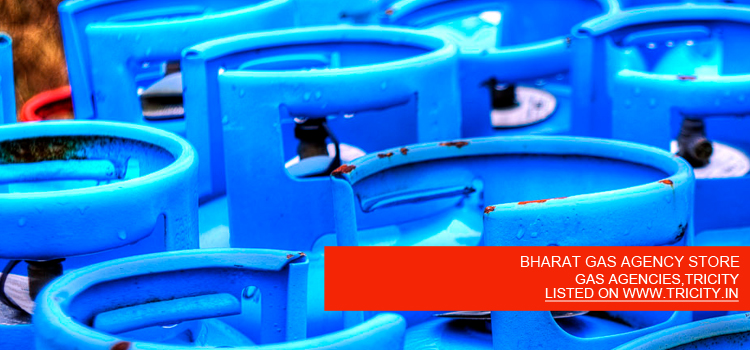 BHARAT GAS AGENCY STORE
