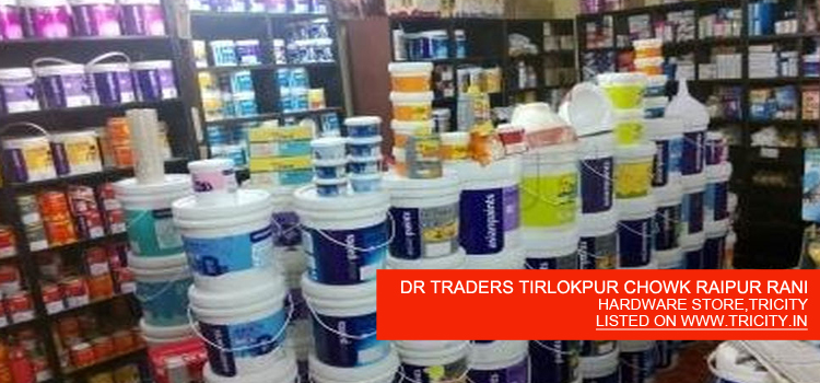 DR-TRADERS-TIRLOKPUR-CHOWK-RAIPUR-RANI
