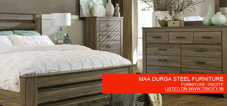 MAA DURGA STEEL FURNITURE