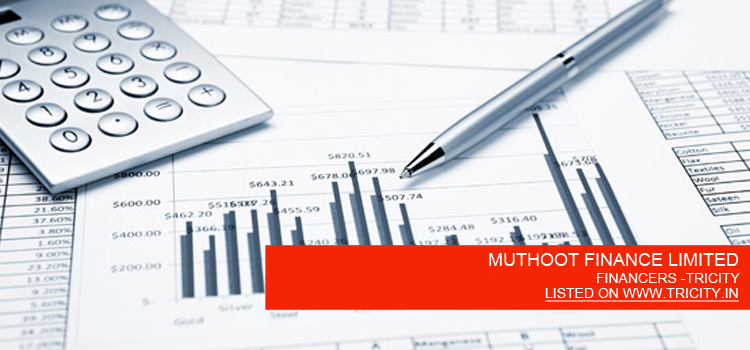 MUTHOOT FINANCE LIMITED