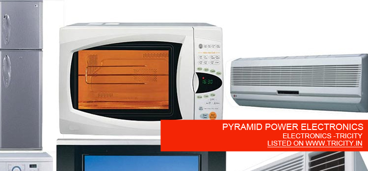 PYRAMID-POWER-ELECTRONICS