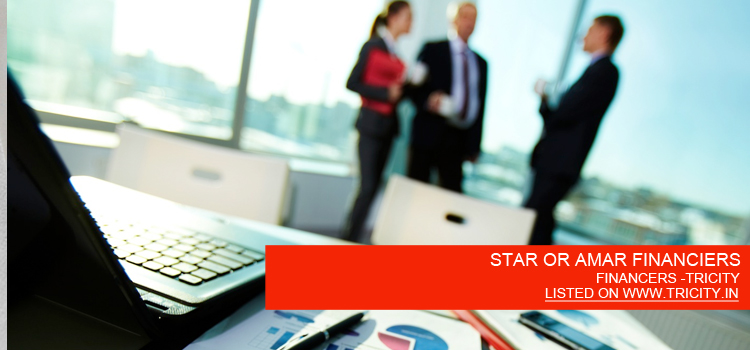 STAR OR AMAR FINANCIERS