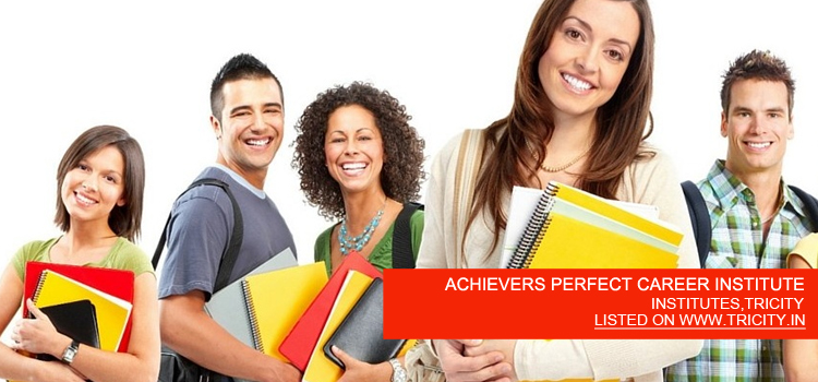 ACHIEVERS PERFECT CAREER INSTITUTE