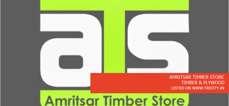 AMRITSAR TIMBER STORE