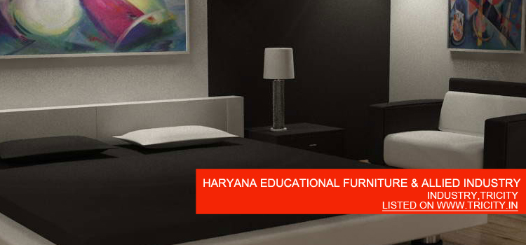 HARYANA-EDUCATIONAL-FURNITURE-&-ALLIED-INDUSTRY