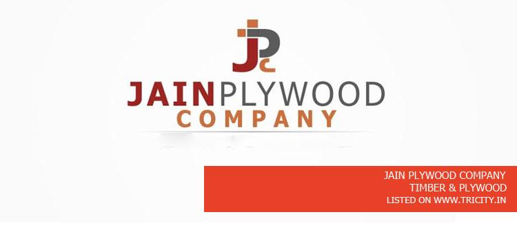 JAIN PLYWOOD COMPANY