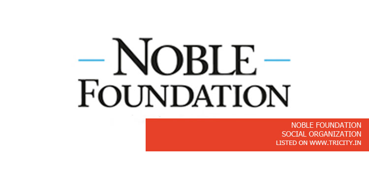 NOBLE FOUNDATION
