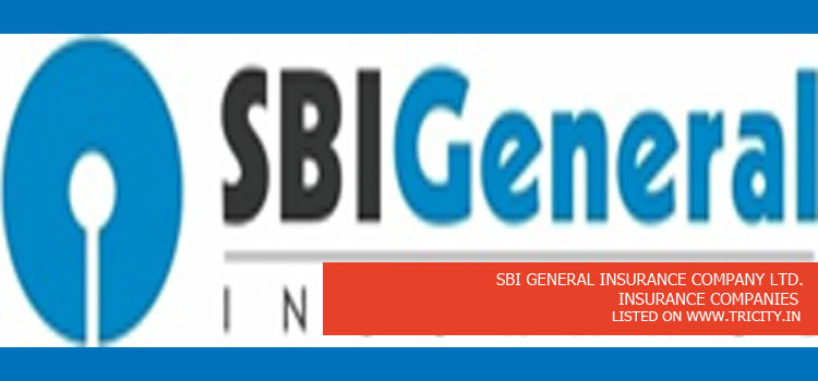 SBI GENERAL INSURANCE COMPANY LTD.
